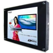 22寸壁挂式竖屏液晶广告机图片