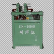 供应建筑专用钢筋闪光对焊机图片