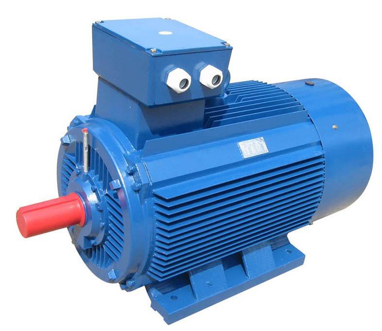 供应大连第二电机厂Y315L三相异步电动机
