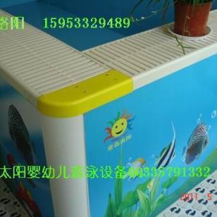 婴儿游泳池宝宝游泳池图片