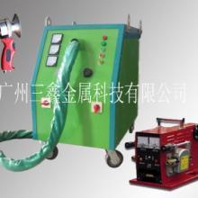 供应热喷铜热喷锌涂装设备生产线