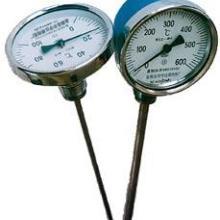 供应WSS双金属温度计,工业温度计,管道温度计批发
