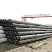 12米电杆15米电杆水泥电杆图片