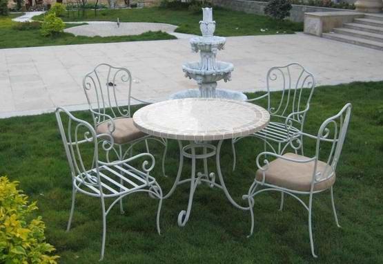 户外休闲桌椅_户外休闲桌椅供货商图片