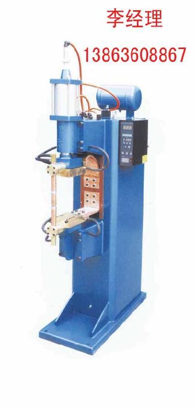高密电焊机厂供应烧心壶缝焊机点焊销售