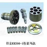 力士乐A10VO45/71液压泵维修及配件图片