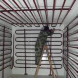 供应无缝钢盘管冷库制造设计安装