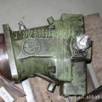 力士乐a7vo80液压泵维修报价图片