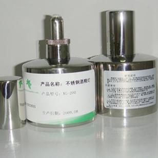 XG-200不锈钢酒精灯图片