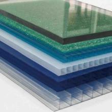 供应佛山ABN牌耐力板耐力板阳光板厂pc耐力板-佛山齐旺建材图片