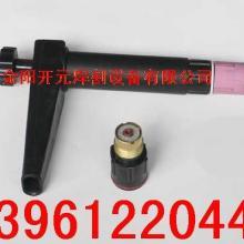 氩弧焊400自动焊机专用连接体WP-27枪带网连接体(图信息