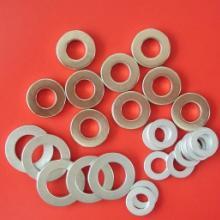 供应圆环磁铁打孔磁铁磁芯LED磁柱