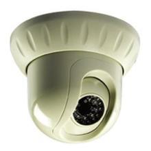 供应红外球形网络摄像机