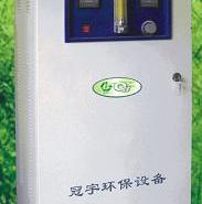 水产品保鲜消毒臭氧发生器图片