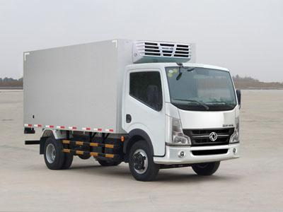 供应东风日产最实惠的冷藏车供应商食品冷藏车 肉类冷藏车 保鲜保温车