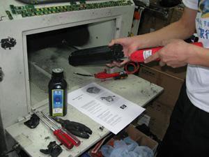 hp激光打印机 供应昆明hp激光打印机上门加粉-各型号都加的