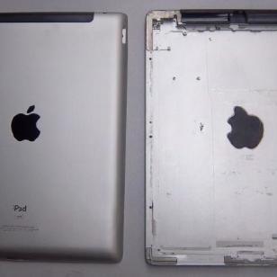 原装ipad-2平板电脑后壳-02图片