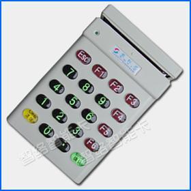 高档条码卡软件套餐图片/高档条码卡软件套餐样板图 (2)