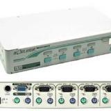 供应瑞创切换器KNV104D