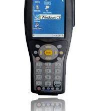 GPRS/WIFI/CDMA/蓝牙/手持机/移动终端条码数据采集批发