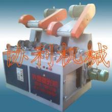 供应立式镜面抛光机、小型抛光机、千叶轮抛光机
