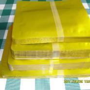 金色高温蒸煮铝箔袋图片