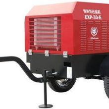 供应电动移动空压机深圳移动电移空压机价格批发