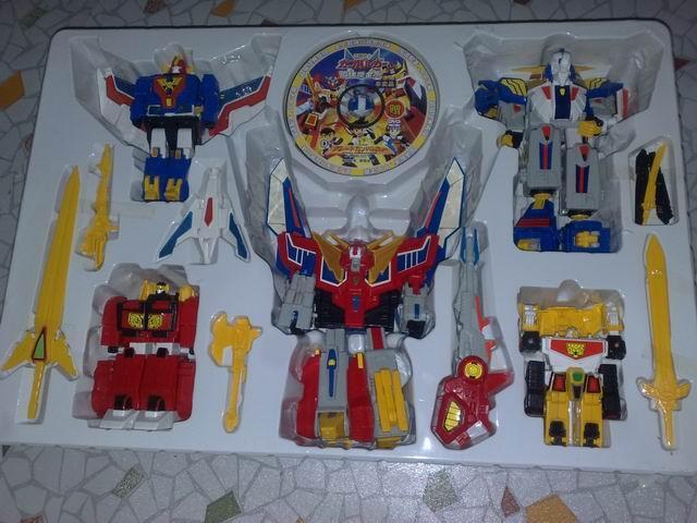 机器人 玩具图片