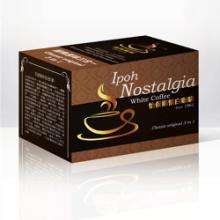 供应正宗马来保乡情白咖啡原味三合一批发
