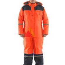 上海琦域连身式防水防寒服
