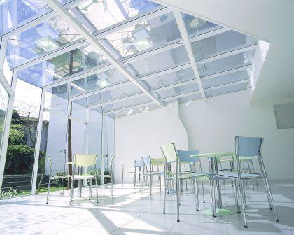 西安建筑隔热玻璃贴膜