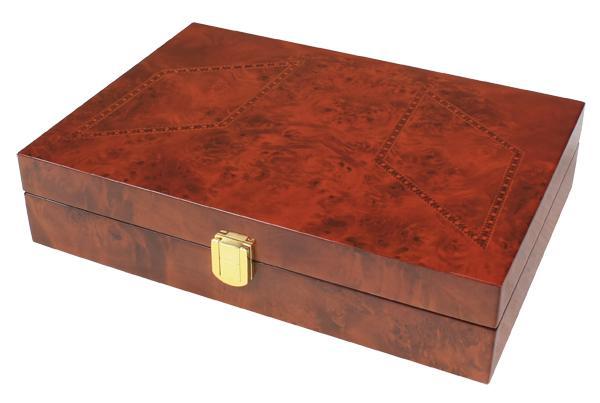 喷漆木盒图片|喷漆木盒样板图|手表盒多装喷漆手表