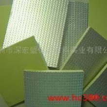 供应铝箔复合橡塑保温材料
