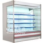 供应供应风幕柜冷藏柜超市冷柜奶制品陈列柜江苏冷柜展示柜(图图片