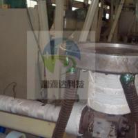 吹膜机电磁加热器