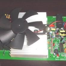 供应超薄2500W电磁感应器加热批发