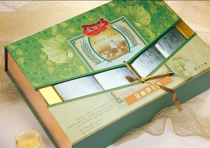 东莞东城华美金丽沙月饼厂家直销销售