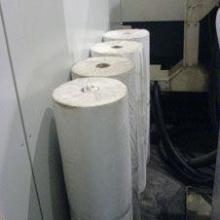 供应轧辊磨床配套过滤纸