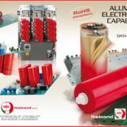 意大利itelcond电解电容器图片