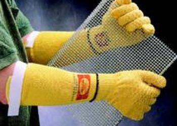 重型防割手套抗割手套图片