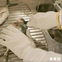 Ansell重型抗割5级手套 防割手套 包钢丝防割手套Ansel