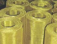供应内蒙古地区铜丝网,质量好,价格低