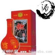 三十年陈红运郎酒图片