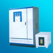 IGBT中频熔炼炉,青岛中频热处理透热电源,用功洛阳中频感应加热图片