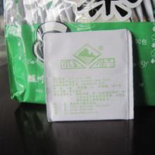 供应有机绿茶片16-60目袋泡茶原料