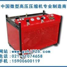 LYW300/400型船用呼吸高压空气压缩机呼吸器充气泵充气机充批发