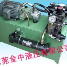 东莞液压泵厂家供应非标液压系统液压系统订做液压系统批发批发