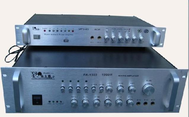 河南校园广播音响设备专卖焦作 郑州市金豫华舞台灯光音响设备公司