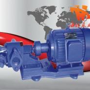KCB/2CY型齿轮油泵图片