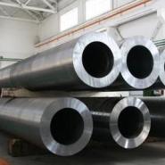 辽宁12cr1mov小口径厚壁合金钢管图片